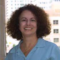 Sharon Wolf of The Market Researchers
